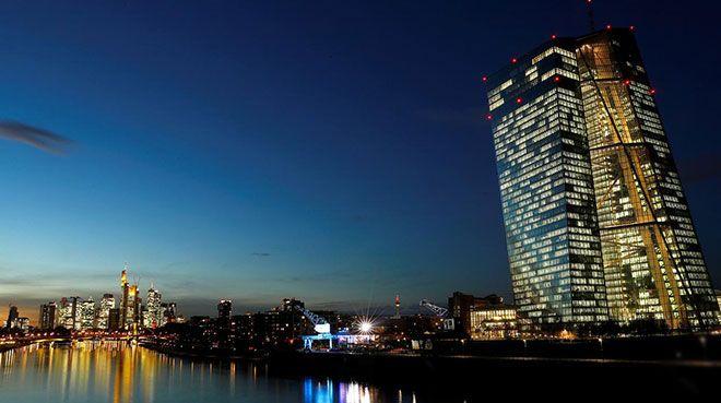 ECB`nin denetleyeceği banka sayısı azaldı