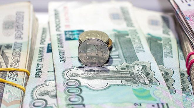 Rus ekonomisindeki büyüme sancısı artarak devam ediyor