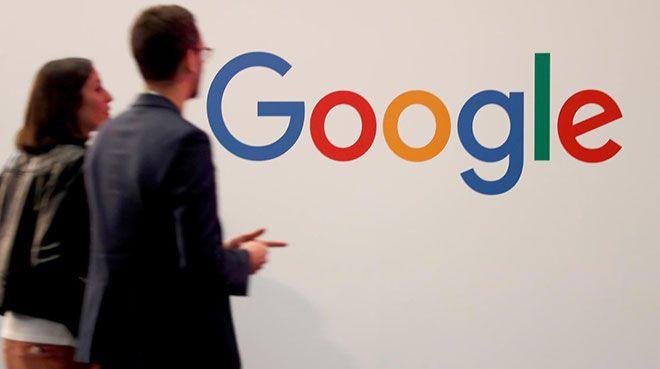 Google`ın kurucuları şirket yönetimini devretti