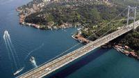 Köprü ve otoyol gelirleri belli oldu