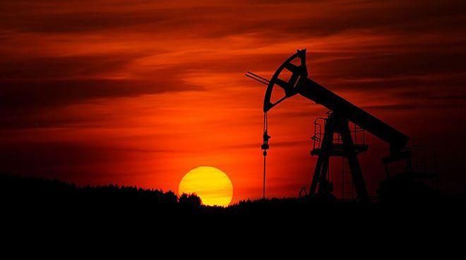 Brent petrol 43 doları aştı