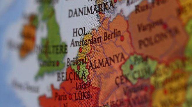 Almanya corona virüs krizinden sonra kemer sıkmaya dönecek