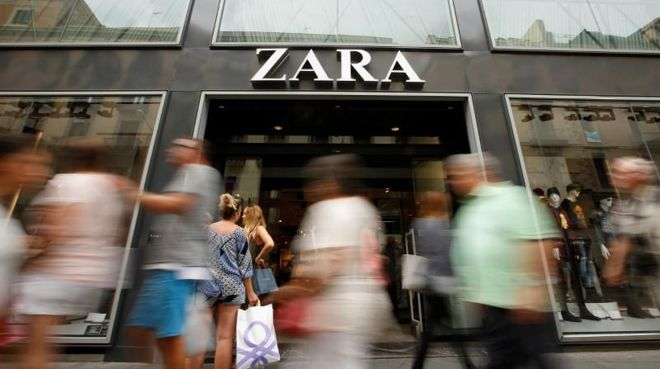 Zara`nın Türkiye planı belli oldu