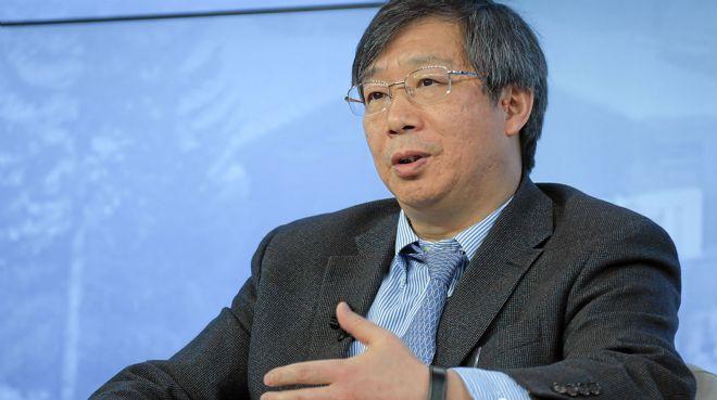 PBOC`nin yeni başkanı Yi Gang oldu