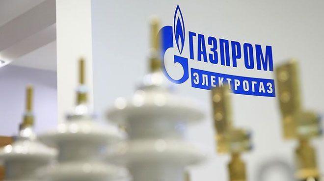 Gazprom`da iki başkan  yardımcısı istifa etti