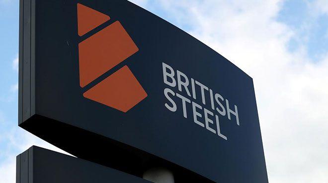 Çinli China Jingye Group, British Steel`i alıyor