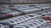 Otomotiv ihracatı yükselişte