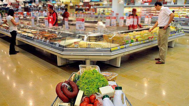 Küresel gıda fiyatları geçen yıl düştü