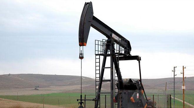 ABD`nin ham petrol üretimi azaldı