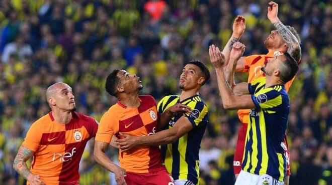 Derbinin kazananı Galatasaray yatırımcısı oldu