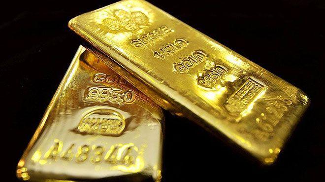 Küresel altın talebi arttı
