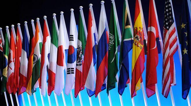 G20 toplantısına ABD`nin vergileri damga vuracak
