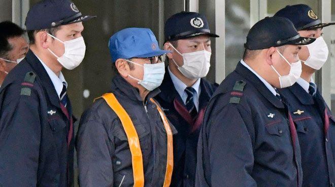 Nissan`ın eski patronu Carlos Ghosn serbest bırakıldı