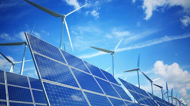 Enerji ve petrokimya OVP`de öncelikli yatırım alanı