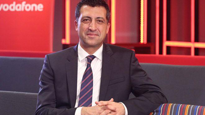 Dünya devinin başına bir Türk geçti