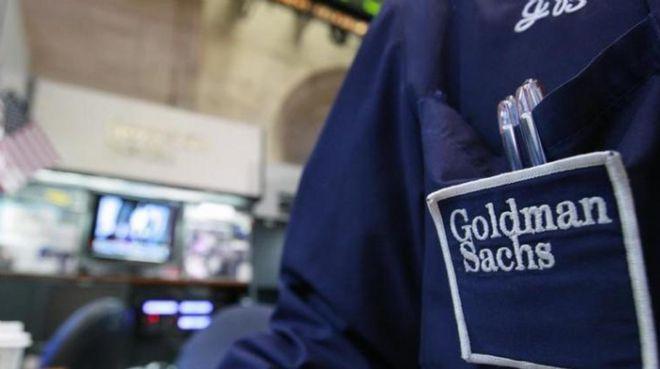 Goldman Sachs, Avrupa`daki yeni merkezlerini seçti
