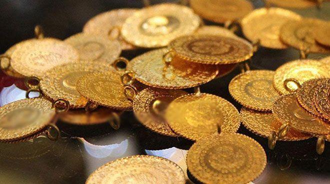 Gram altın 161 liradan işlem görüyor