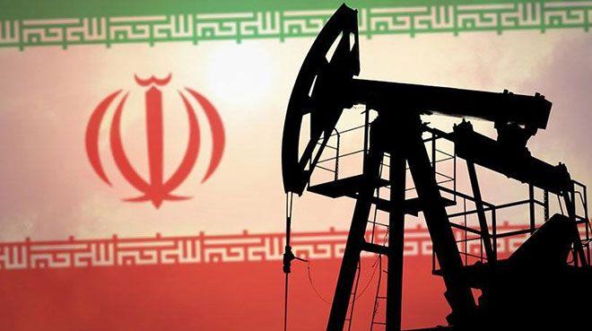 İrandan ambargoya karşı hamle: Petrolün borsa fiyatı düşürüldü 90