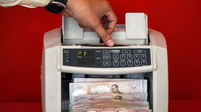 IMF`den gelişen ülkelere `gevşek para` uyarısı