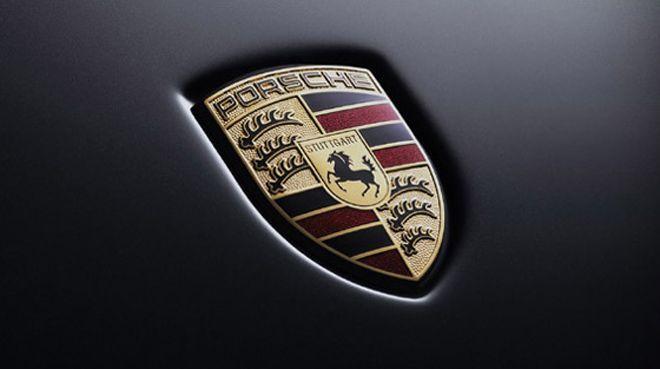 Porsche'de `dizel gözaltısı` iddiası