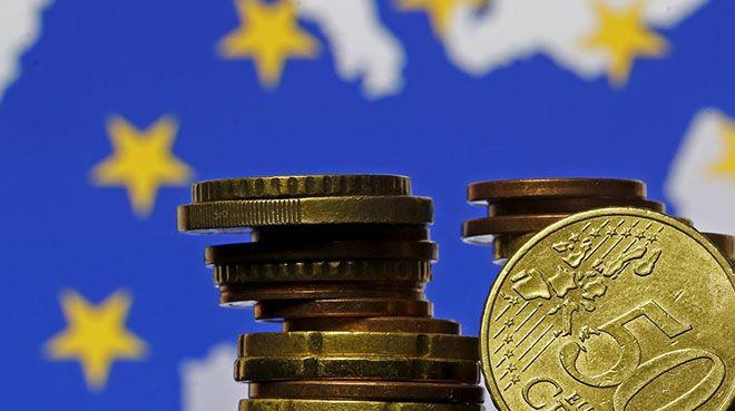 Euro Bölgesi`nde enflasyon sabit kaldı