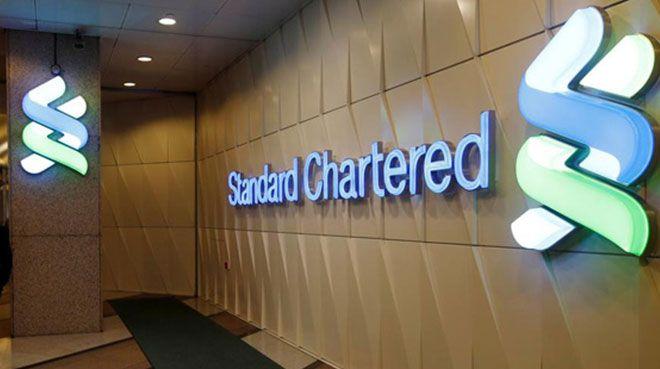 Standard Chartered 1,1 milyar dolar ödeyecek