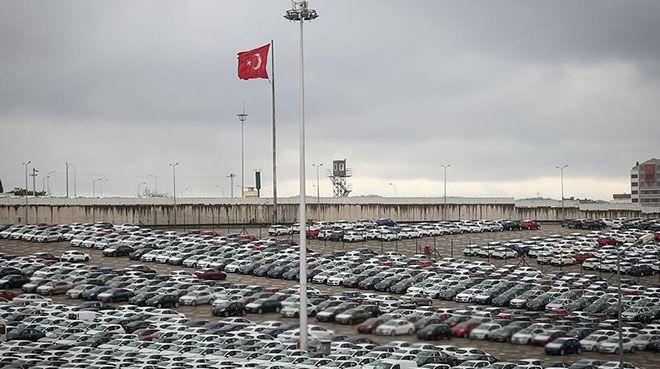 Sakarya`nın otomotivde ihracat başarısı