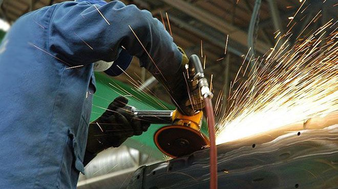 Sanayi Üretimi Beklenti Anketi sonuçlandı