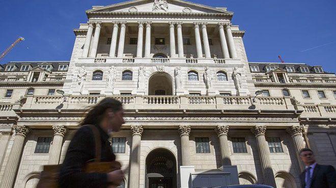 İngiltere Merkez Bankası`nda `sızıntı` skandalı