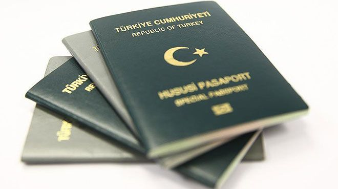 İhracatçıya hususi pasaport hakkı 4 yıla çıkarıldı