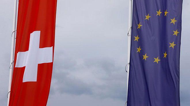 AB, İsviçre`yi vergi cennetleri listesinden çıkaracak