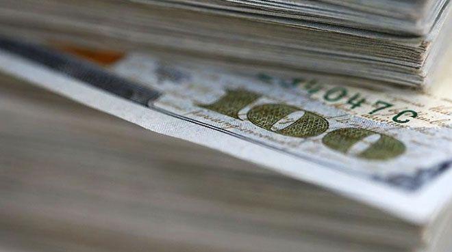 Yabancılar 12,3 milyon dolarlık hisse senedi sattı