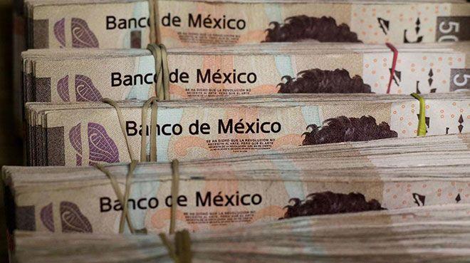 Meksika`da asgari ücrete zam yapıldı