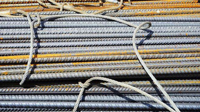 Demir ve demir dışı metal ihracatı ekimde arttı