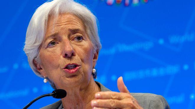 IMF Başkanı`ndan sanal para uyarısı!
