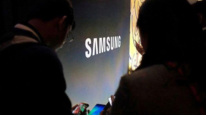 Samsung 120 milyar dolar çip yatırımı yapacak