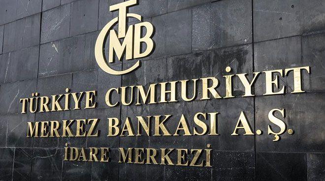 TCMB piyasaya yaklaşık 9 milyar lira verdi