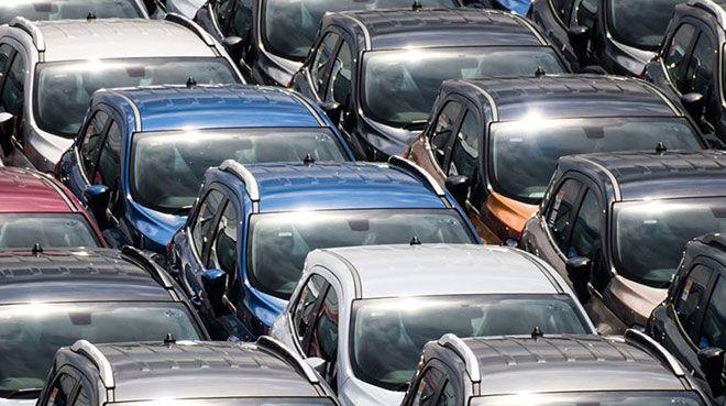 AB`de otomobil satışları bu yıl düşecek