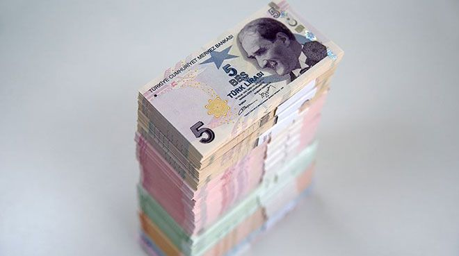 BES`in büyüklüğü 150 milyar lirayı aştı