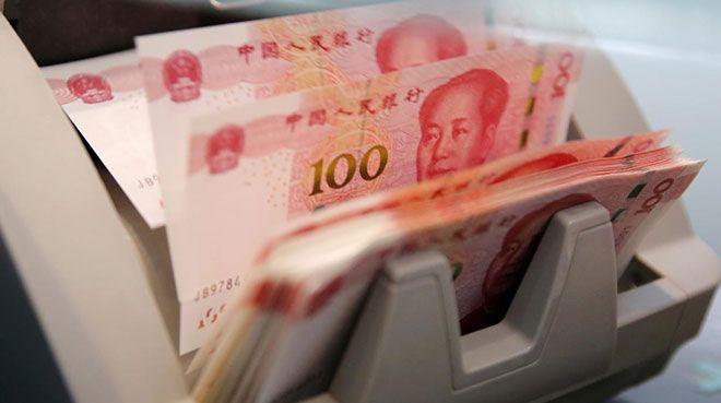 Çin ekonomisi 2018`de yüzde 6,6 büyüdü