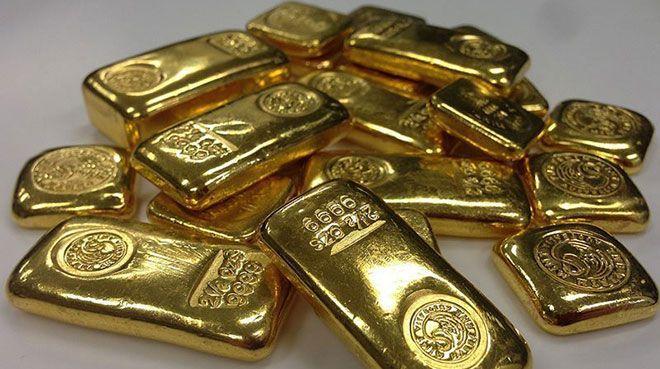 Altın 1,720 doları aştı, Brent 40 dolarda