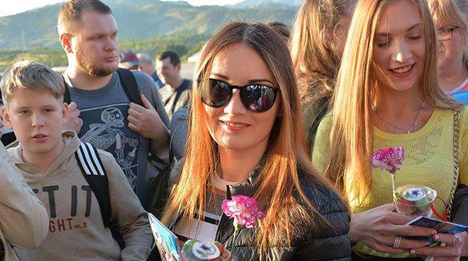 Türkiye`ye gelecek Rus turist sayısında artış bekleniyor