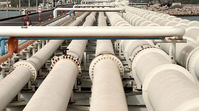 Petrol ithalatı ocakta arttı