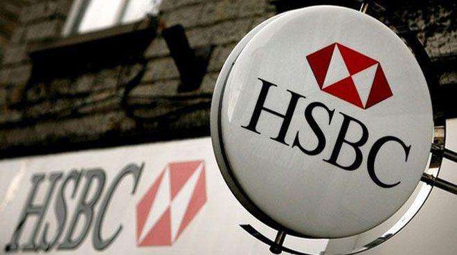 HSBC`ye `kara para` davas�!