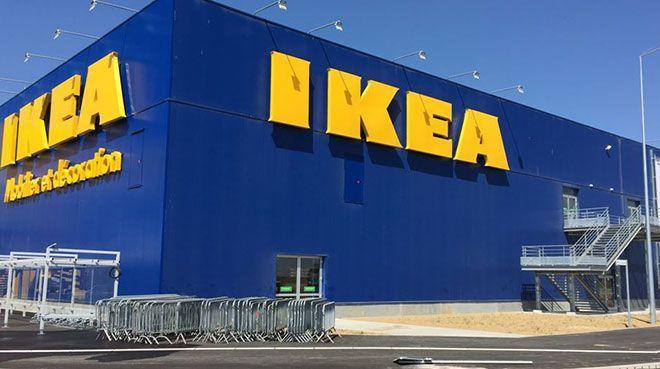 AB`den IKEA`ya vergi soruşturması