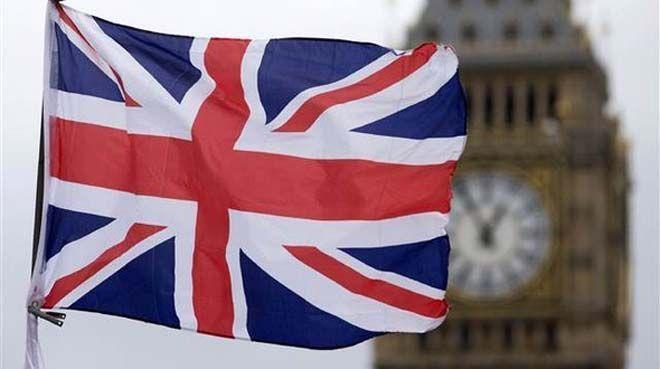 İngiltere 2018 için büyüme tahminini yükseltti