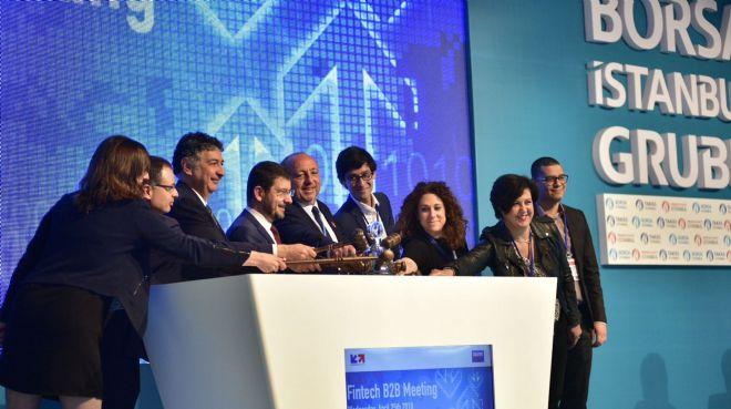 Finans Teknoparkı`nda ortaklık yapısı değişti!