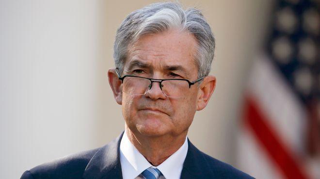 Powell: Kademeli faiz artırımı devam etmeli