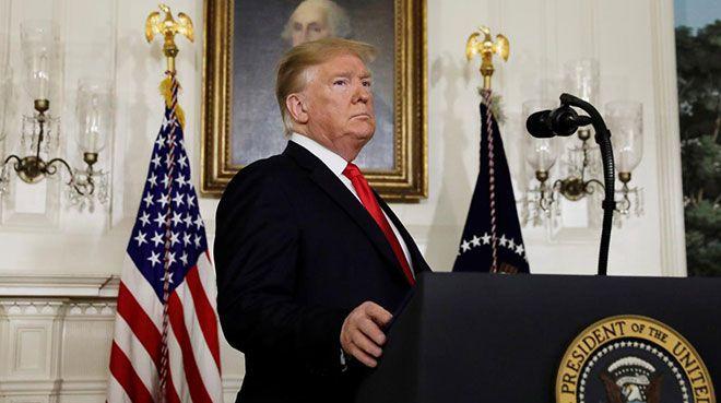 Trump, ABD ekonomisini büyütürken, küresel ticareti tehlikeye attı