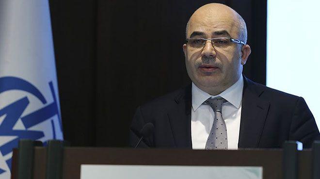 TCMB Başkanı Uysal enflasyon tahminini açıkladı